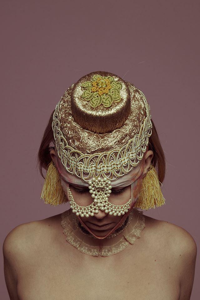 Masques mélancoliques