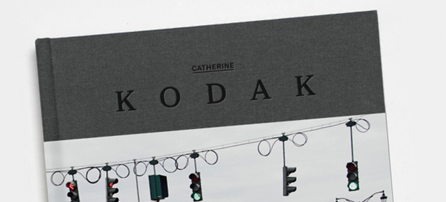The Kodak City Book