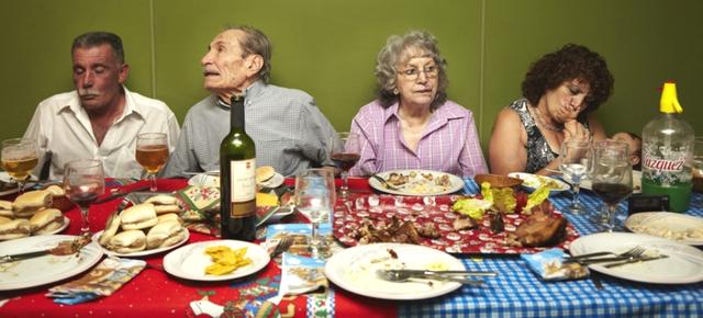 Photoquai 2015 : We are family