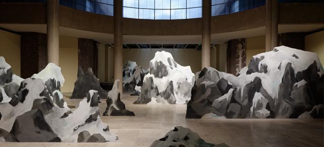 L'envers du décor : Ragnar Kjartansson au Palais de Tokyo