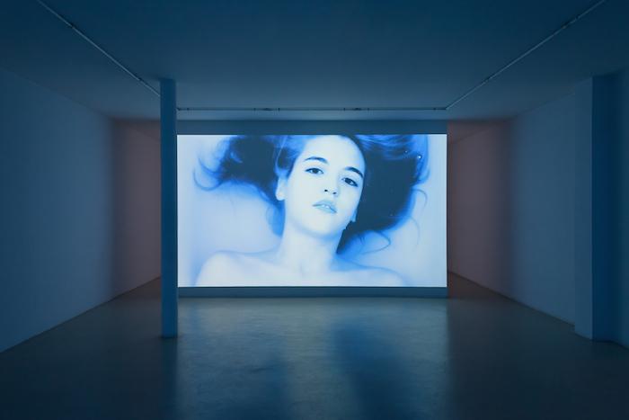 Ange Leccia : Je t'aime, jour et nuit à la galerie Jousse