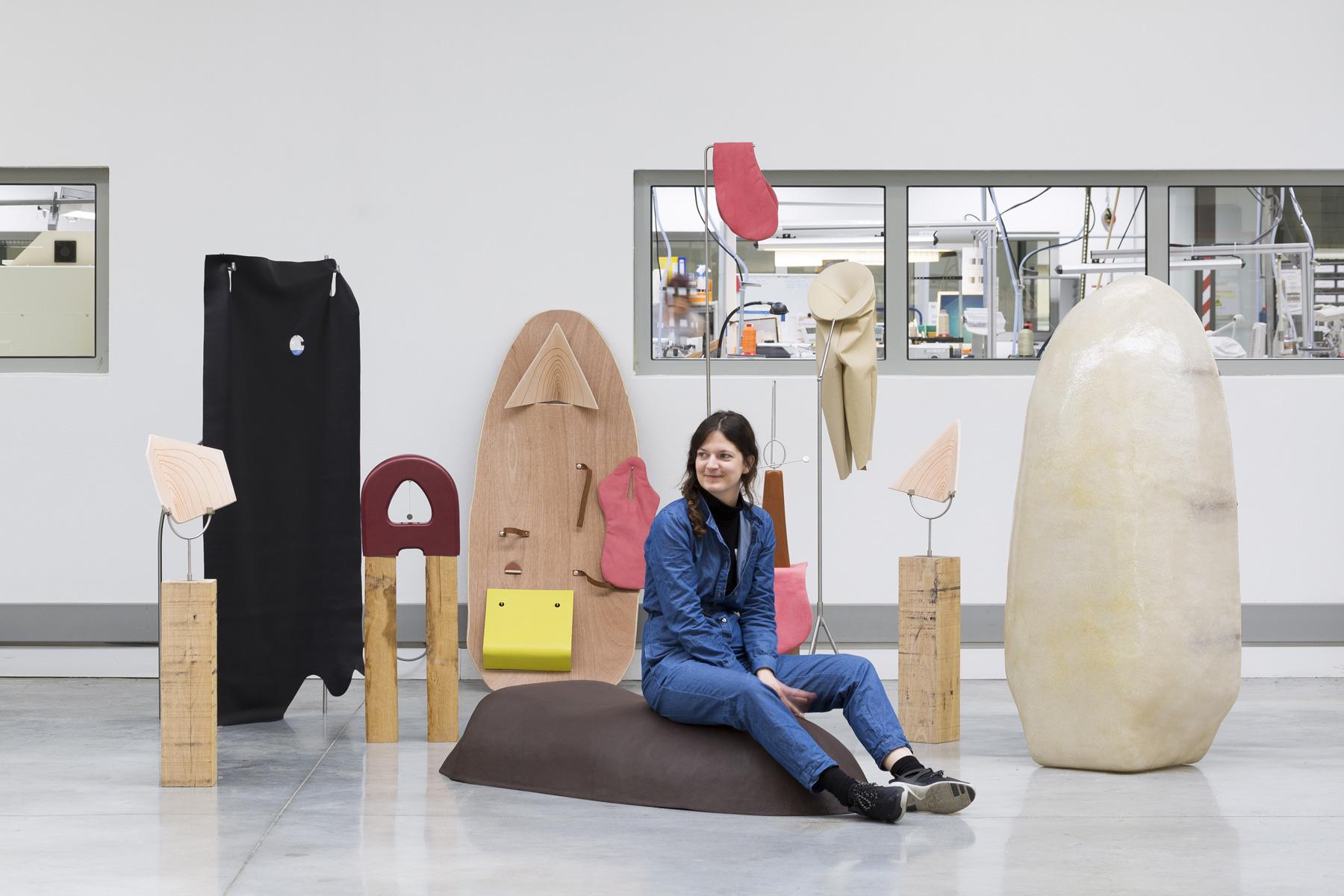 La Fondation Hermès expose trois années de résidences