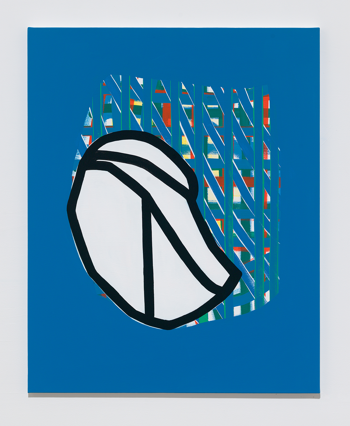 Soo Kyoung Lee, nouvelle abstraction