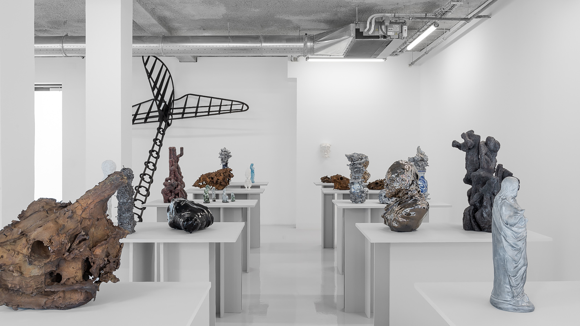 Komunuma, nouvelle place de l'art contemporain à Romainville