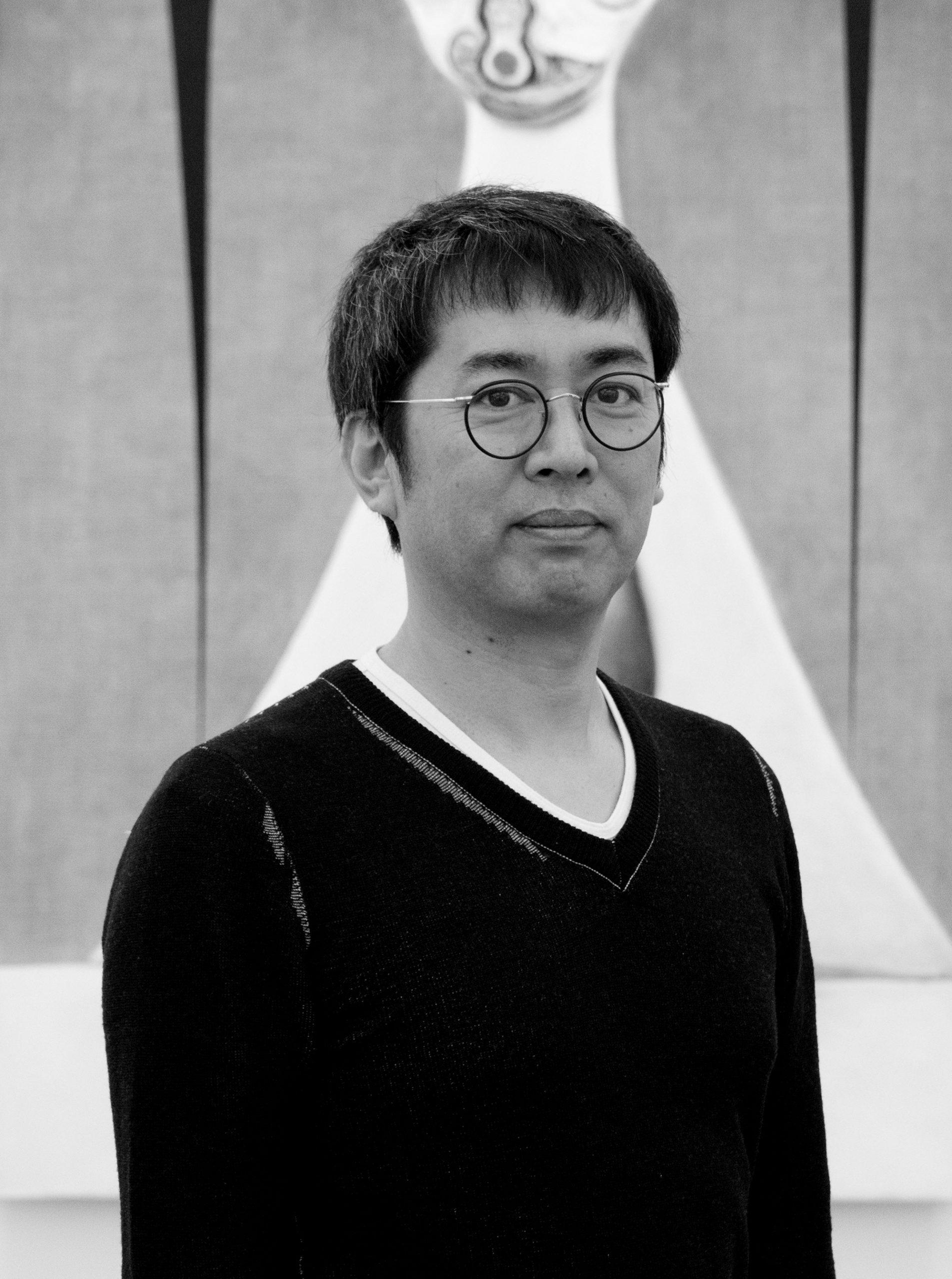 Qui est Izumi Kato, le peintre animiste japonais ?