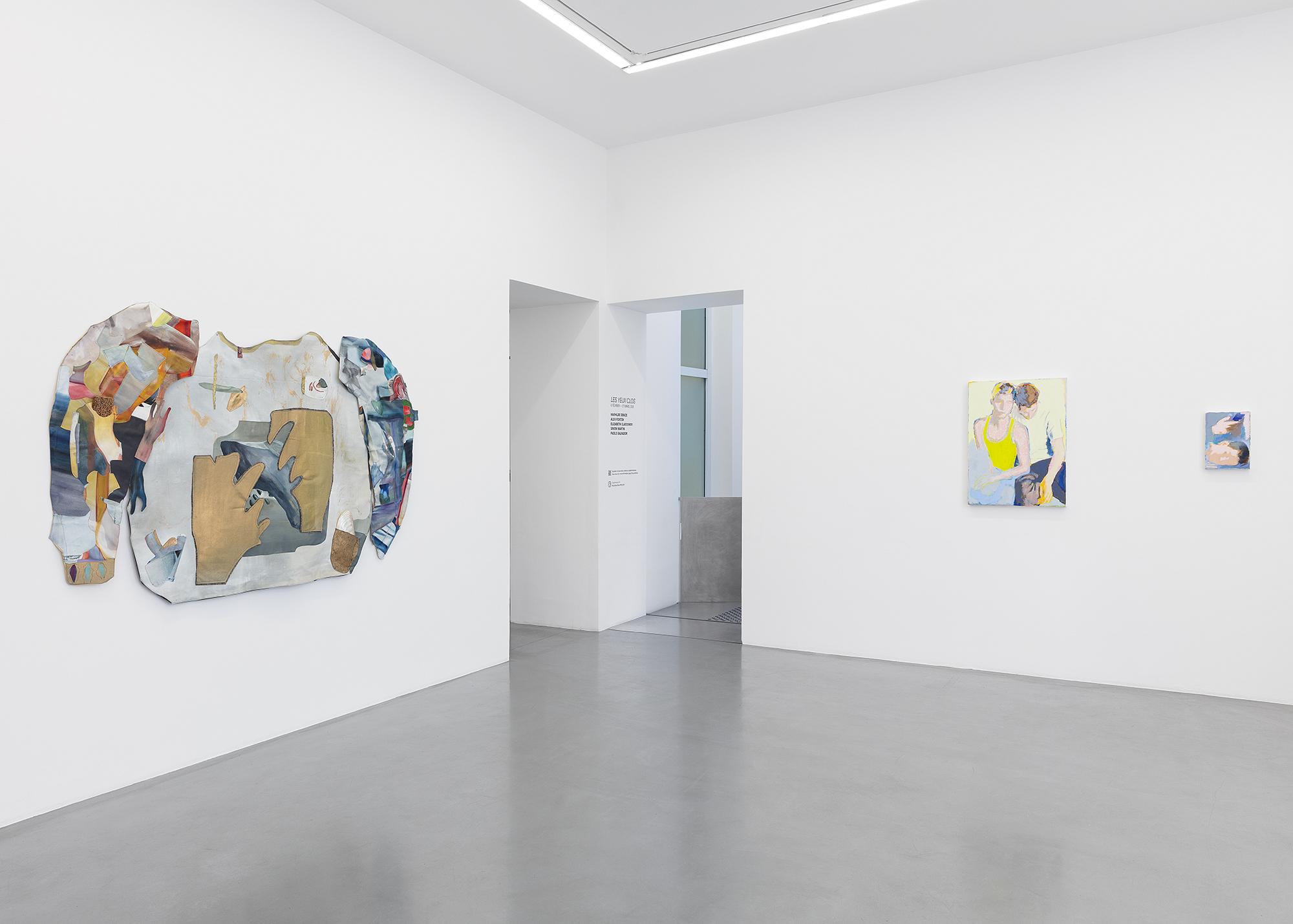 """Pourquoi il faut voir l'exposition """"Les Yeux Clos"""" chez Perrotin"""