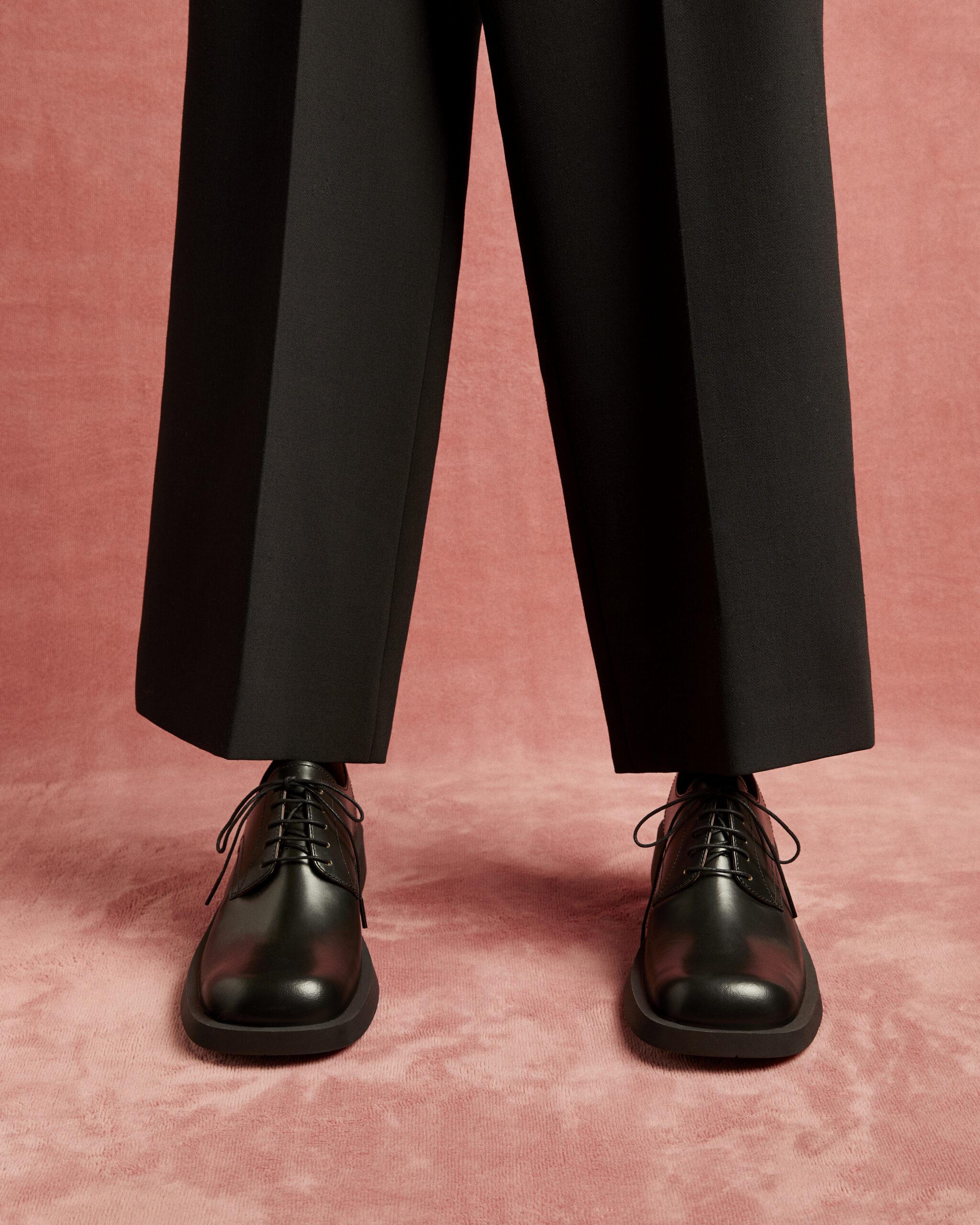 L'objet de la semaine : les chaussures MIL 1978 de CAMPERLAB